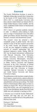 Faculty Publications - OP Jindal Global University - Page 3