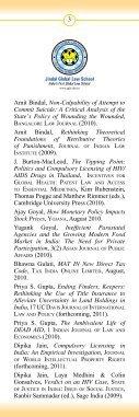 Faculty Publications - OP Jindal Global University - Page 5