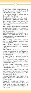 Faculty Publications - OP Jindal Global University - Page 7