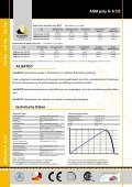 ASM poly 6-6 CS 235/240/245 - Activity Solar - Page 2