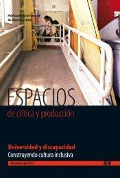 Discapacidad(es) - Debate con Ernesto Laclau y Remo Carlotto en ...
