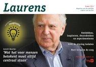 laurens-magazine-zomer-2014