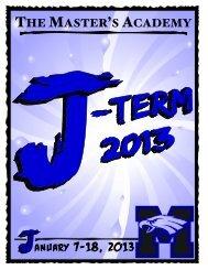 ANUARY 7-18, 2013