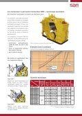 Assortiment concasseurs à percussion - SBM - Page 7