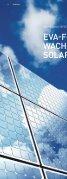 folien für DEN Wachstumsmarkt solarmodule flexibilität steigern ... - Seite 6