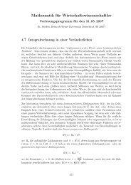 4.6 - Heinrich-Heine-Universität Düsseldorf