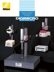 DIGIMICRO - Nikon Metrology