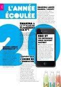 Brand Website - Emakina - Page 6
