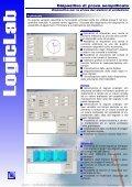 LogicLab s.r.l – Via della valle 67 – 20048 Carate Brianza (MI) – Tel ... - Page 4