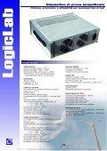 LogicLab s.r.l – Via della valle 67 – 20048 Carate Brianza (MI) – Tel ... - Page 7
