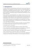 Technische Anschlussbedingungen TAB 2007 - Page 5