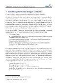 Technische Anschlussbedingungen TAB 2007 - Page 6