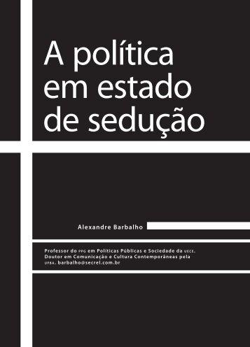 Alexandre Barbalho - Faculdade Social