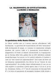 1.Civitavecchia.Racconto dei fatti.pdf - Parrocchia San Michele ...