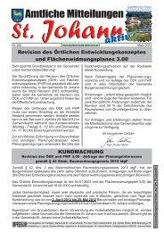Sankt johann in tirol nette leute kennenlernen: Meine stadt single