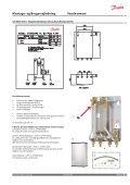 Gennemstrømningsvandvarmere - Danfoss Redan A/S - Page 7