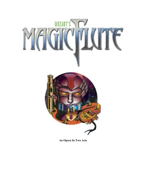 The Magic Flute.pdf