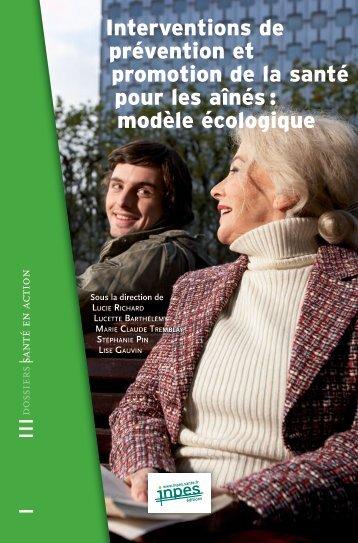 SA Guide écologique - Inpes