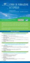Brochure - Azienda Sanitaria Regionale del Piemonte ASL CN2 ...