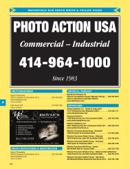 Photographers - Lor & Associates, Brookfield Elm Grove White ...