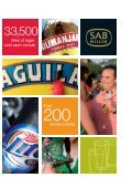 Download the SABMiller plc 2006 Annual report PDF - Page 3