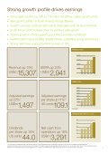 Download the SABMiller plc 2006 Annual report PDF - Page 5