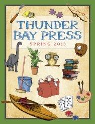 Spring 2013 Frontlist Catalogue (PDF) - Raincoast Books
