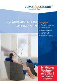 Broschüre - PfalzGlas