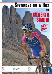 gilBerto Simoni - Hotel Chalet Alaska