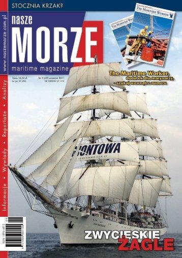 Ściągnij nr 69 z 09/2011 - PortalMorski.pl