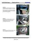 E46 Coupé/Cabrio Spiegel demontieren - Seite 2
