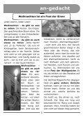 Gemeindebrief Nr. 81 - Evangelische Kirchengemeinde Enzberg - Page 3