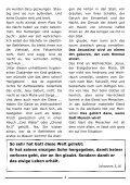 Gemeindebrief Nr. 81 - Evangelische Kirchengemeinde Enzberg - Page 4