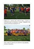 """i Udruženje """"Sport za sve opštine Senta """" - Izveštaj sa takmičenja - Page 2"""