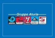 Gruppo Aturia - Rezayat Commercial