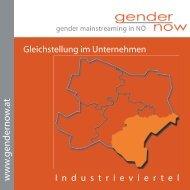 Folder Industrieviertel - gendernow