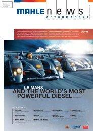 [PDF] MAHLE news 3/05 Helvetica - mahle.com