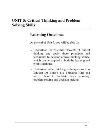 Critical Thinking MC  Habits Page    jpg
