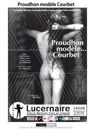 Dossier de presse - Le Lucernaire