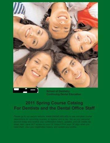 2011 Course Catalog 16 page.qxd - ABC Signup