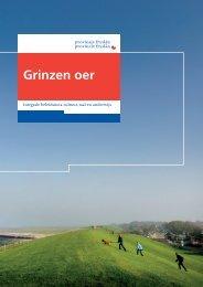 Grenzen over NL.pdf - Provincie Fryslân