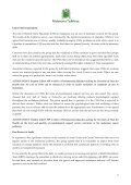 'Variations in Melanoma Survey' - BDNG - Page 5