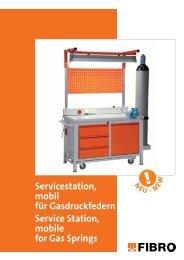 Artikel-Nr. des Flyers 2.5514.00.1010.11000 - Fibro GmbH