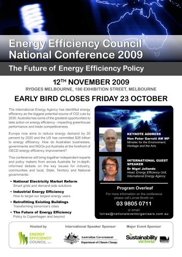 here - Energy Efficiency Council