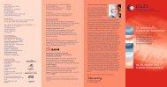 10. Symposium für Zahnärztliche Schlafmedizin 08./09. Oktober ...