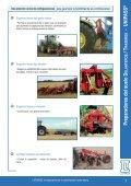 PREPARADORES DEL SUELO - Laforge - Page 7