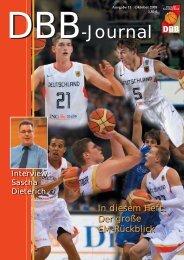 Svenja Greunke - Deutscher Basketball Bund