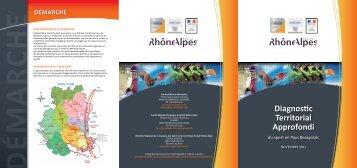 plaquette synthese DTA Sport Beaujolais - (DRJSCS) Rhône-Alpes