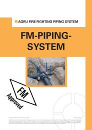 FM-PIPING- SYSTEM - IPS Flow Systems