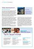 Broschüre Seniorenzentrum Haus Tabita - Diakonie im Rhein-Kreis ... - Seite 2
